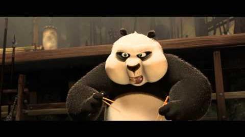 Kung Fu Panda 2 (2011) - Clip Dumpling Warrior