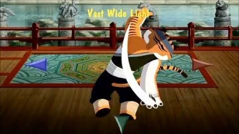 PC Trailer - Kung Fu Panda World (2010)
