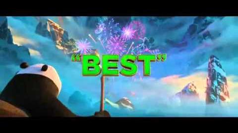 Kung Fu Panda 3 TV Spot 19