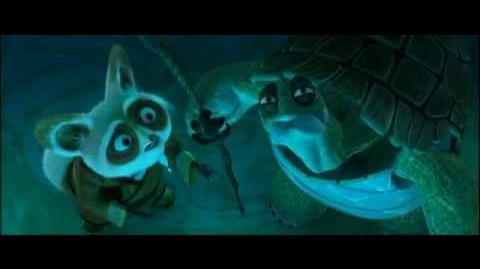 Kung Fu Panda (2008) - Clip Nothing is impossible