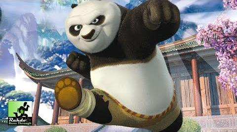 Kung Fu Panda the Boardgame Rundown