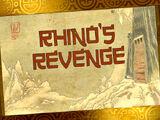 Rhino's Revenge/Transcript