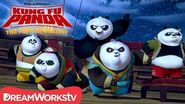Flying Ship Explosion - Kung Fu Panda Paws of Destiny (2019)