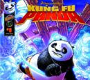 Kung Fu Panda Issue 6