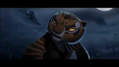 Tigress and Po - Bring me to life-0