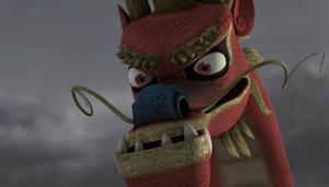 Ke-Pa Dragon