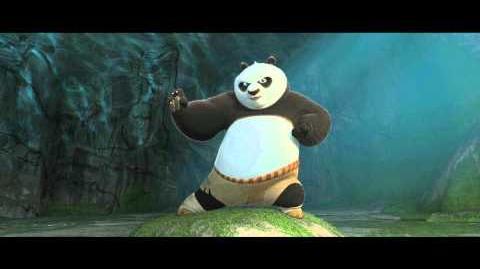 Kung Fu Panda 2 (2011) - Teaser Trailer
