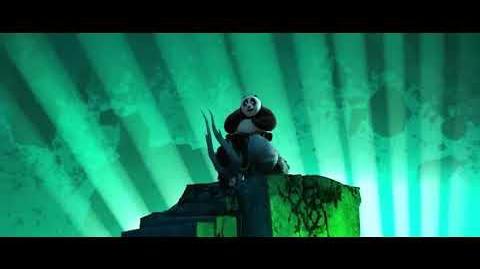 Po vs. Kai - Kung Fu Panda 3 (2016)