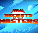 Secrets of the Masters/Transcript