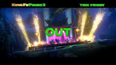 Kung Fu Panda 3 TV Spot 20
