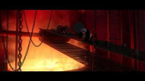 Fireworks Factory Scene - KFP2