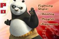 FightingStylePo