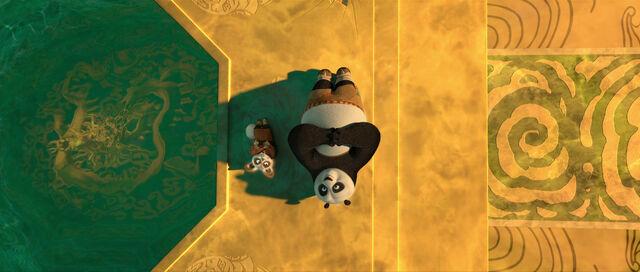 File:Po and Shifu at peace.jpg