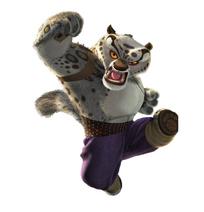 Tai Lung Kung Fu Panda 4799