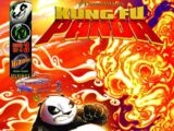 Kung Fu Panda Issue 3