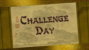 Challengeday episode
