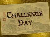 Challenge Day/Transcript