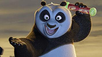 Kung fu panda 34