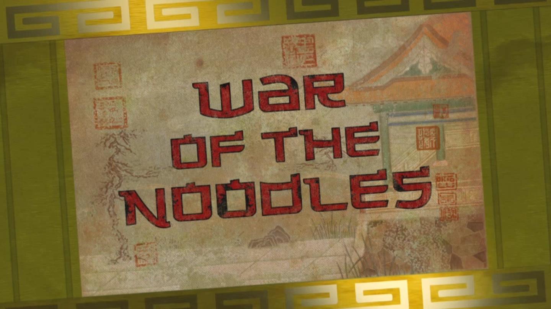 War of the Noodles | Kung Fu Panda Wiki | FANDOM powered by Wikia