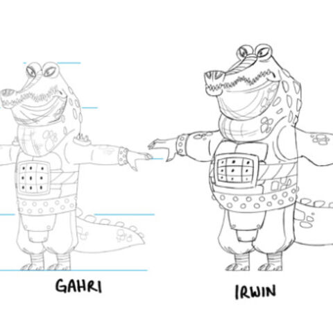 Concept illustration of <a href=
