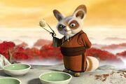 Kung Fu Panda - 500 - 03