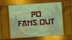 Po-fans-out