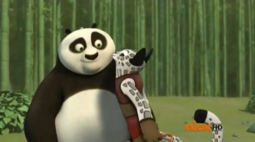 Song | Kung Fu Panda Wiki | FANDOM powered by Wikia
