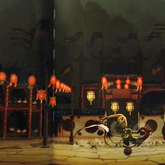 Concept illustration by Tang Kheng Heng and Bill Kaufmann