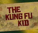 The Kung Fu Kid