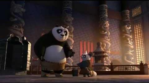 Kung Fu Panda Secrets of the Masters - Full