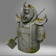 Steam-bian-statue-rhino-01
