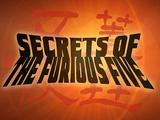 Secrets of the Furious Five/Transcript