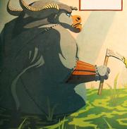 Ox-art-of-balance