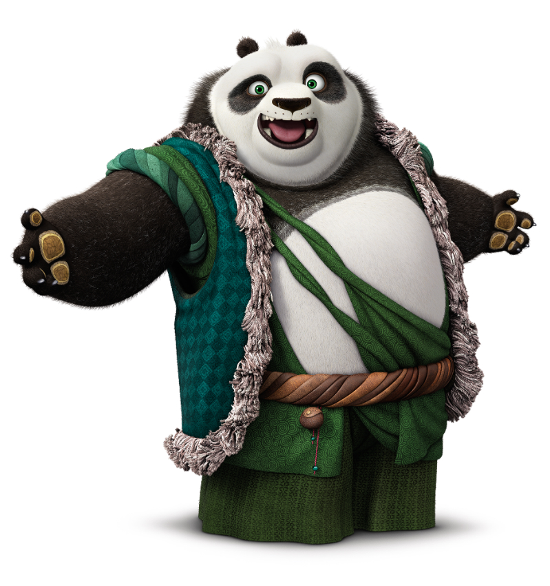 Li | Kung Fu Panda Wiki | FANDOM powered by Wikia