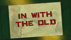 In-with-the-old