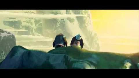 Kung Fu Panda 3 TV Spot 18