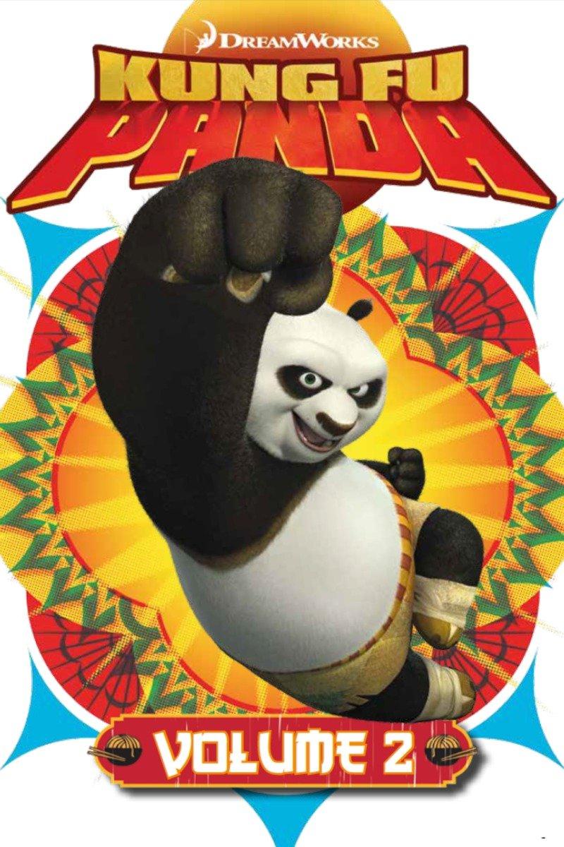 Kung Fu Panda Vol 2 | Kung Fu Panda Wiki | FANDOM powered