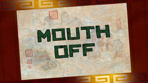 Mouth-off-title