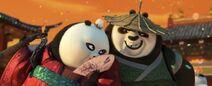 Mei Mei og Hom Lee