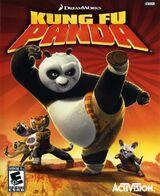 Kung Fu Panda: The Game