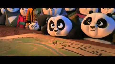 Kung Fu Panda 3 TV Spot 6