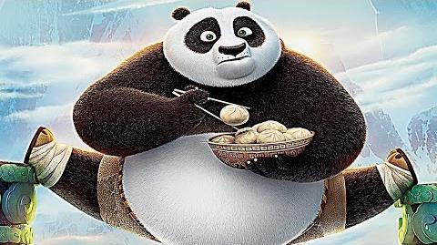 Kung Fu Panda 3 BANDE ANNONCE 3