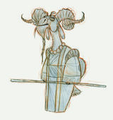Master Goat