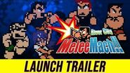 River City Melee Mach!! - Launch Trailer