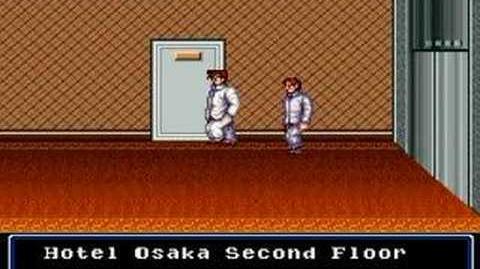 Let's Play Shodai Nekketsu Kouha Kunio-Kun Ep
