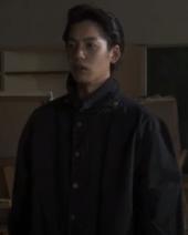 Clon de Kunio - Nekketsu Koha Kunio-kun (TV serie)