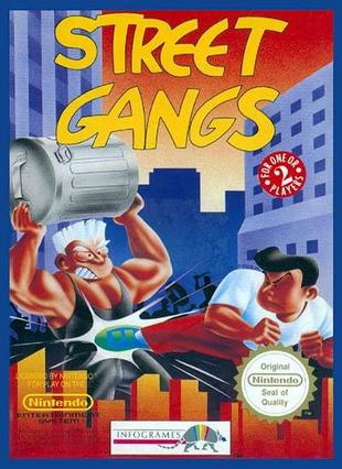 NES (EU/AUS)