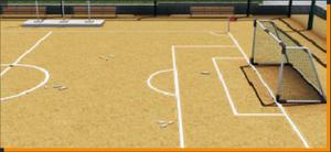 Rcmm soccer