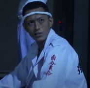 Shinji - Nekketsu Koha Kunio-kun (TV serie)