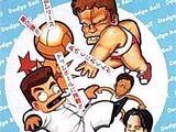 Nekketsu High School Dodgeball Club